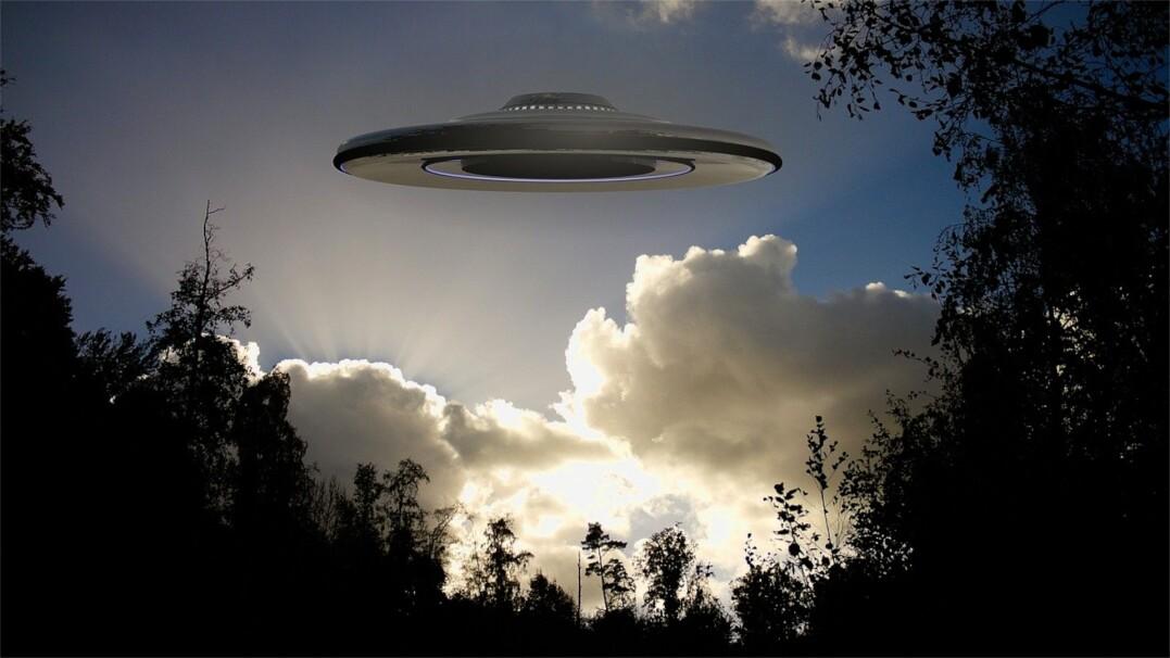W 2019 roku w USA zgłoszono ponad 6000 przypadków pojawienia się UFO
