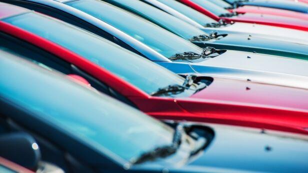 Miejska wypożyczalnia aut może zacząć działać już w przyszłym roku Shutterstock