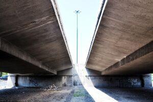 Wyremontują wiadukty na Hynka. Utrudnienia od lipca