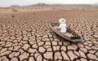 """""""Jesteśmy na skraju katastrofy klimatycznej"""""""