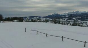 W Tatrach występują trudne warunki